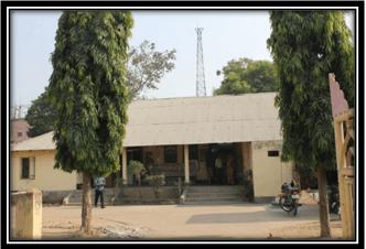 Raghunathpur PS